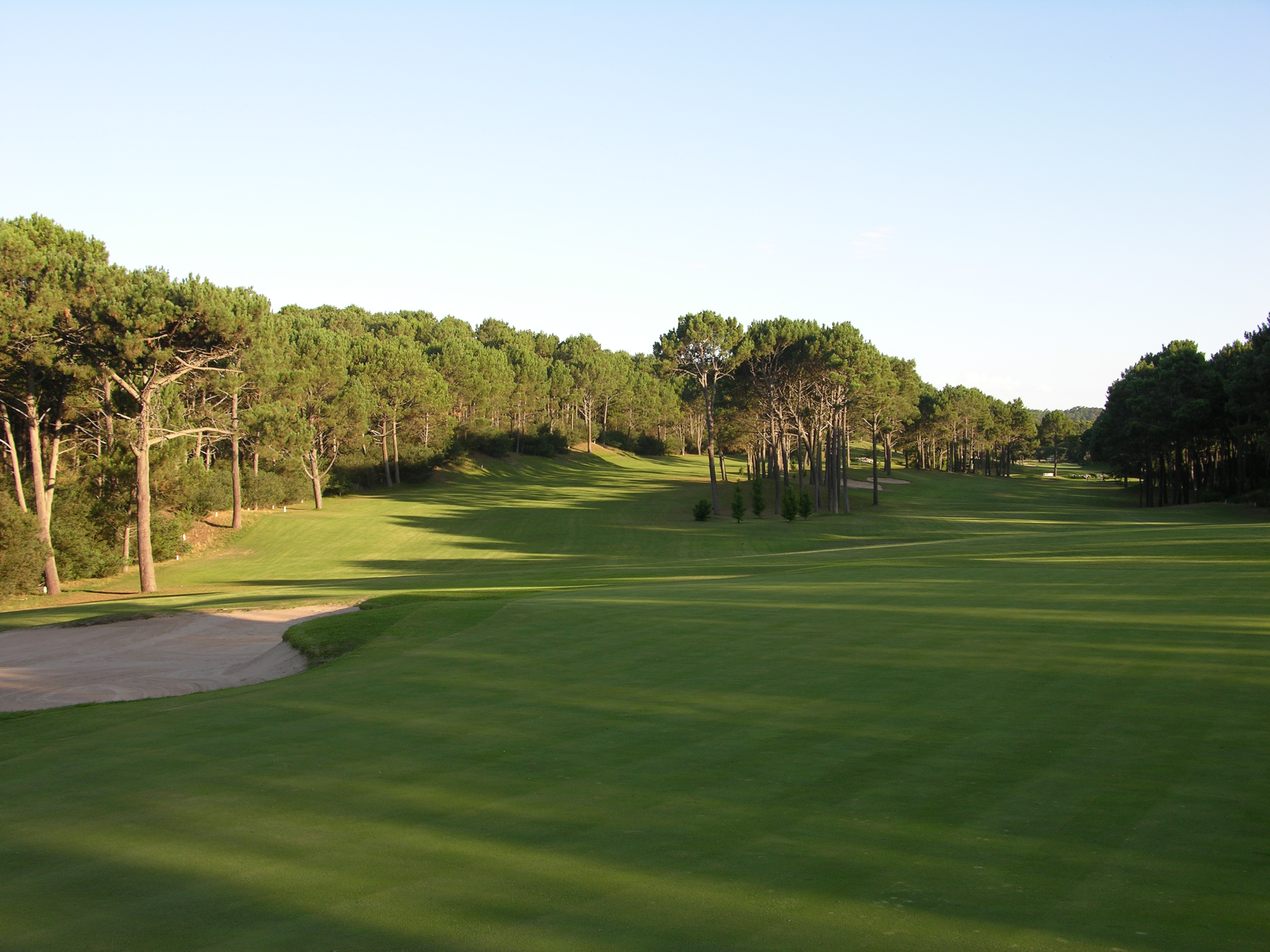 Club de Lago Golf